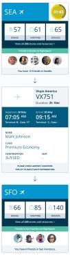 flightSpeak Live Itinerary - FULL